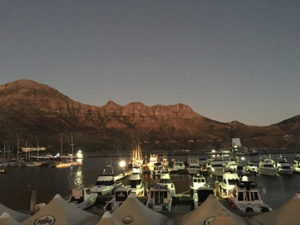Rotary Club Meeting @ Atlantic Boat Club, Hout Bay