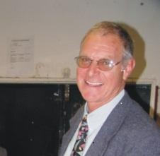 Butch Leibenberg