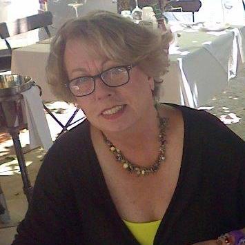 Christine Paterson