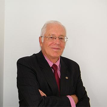 Patrick Mclaughlan