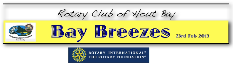 Bay Breezes 27 July