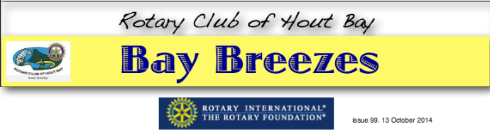 Bay Breezes issue 100, 20 October