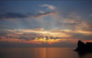 Sunset Hout Bay